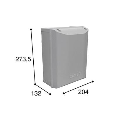 ZLX24MA dimensioni